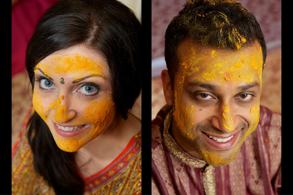 Professional Wedding Photography, Chicago, IL. Traditional Indian Wedding Ceremony by Iowa City based photojournalist.
